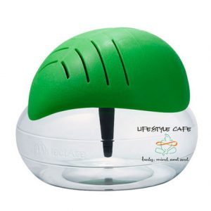 PerfectAire Air Purifier – Leaf – Green
