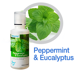 PerfectAire Botanical Solutions Peppermint & Eucalyptus