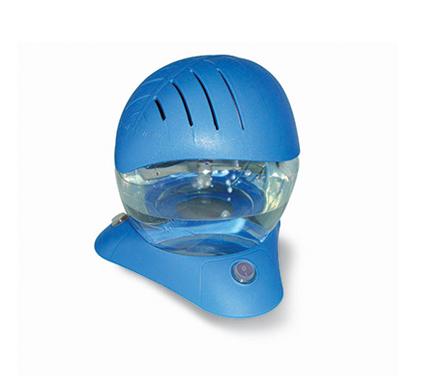 PerfectAire Air Purifier - Rainbow - Blue