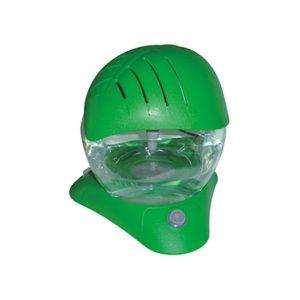 PerfectAire Air Purifier - Rainbow - Green