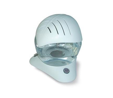 PerfectAire Air Purifier – Rainbow – White