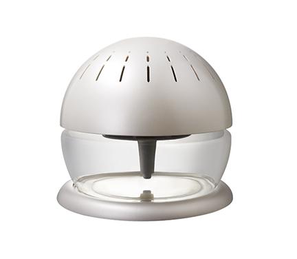 PerfectAire Air Purifier - Mini Magic Snow-Ball - pearl