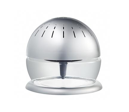 PerfectAire Air Purifier - Mini Magic Snow-Ball - Silver