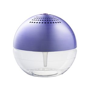 PerfectAire Air Purifier U-Global Purple