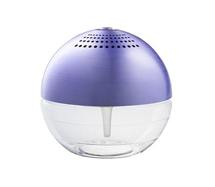 PerfectAire Air Purifier U-Global Purple