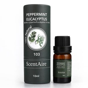 peppermint-eucalyptus-oil