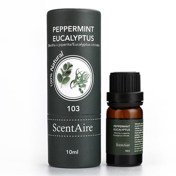 peppermint-eucalyptus-oil