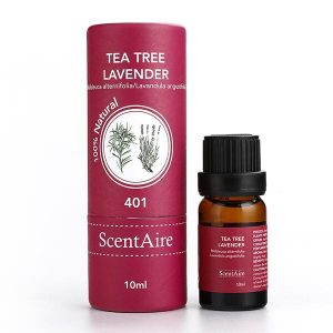ScentAire Tea Tree and Lavender